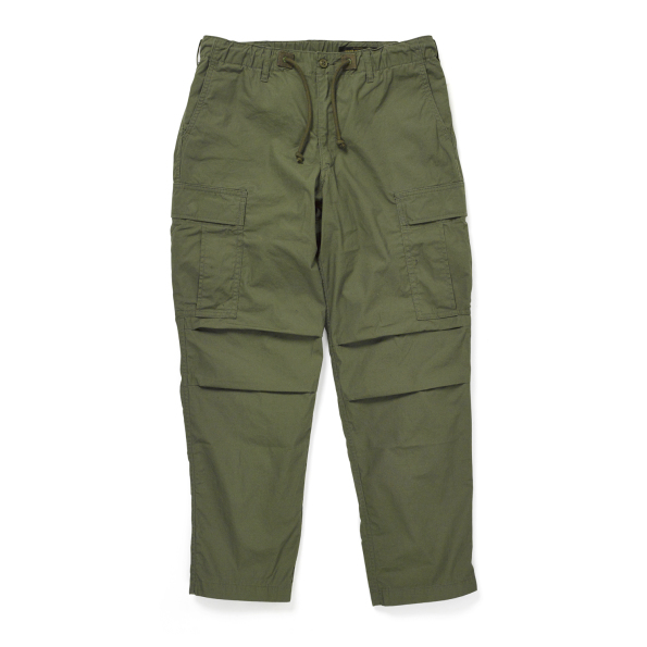 Tapered Cargo