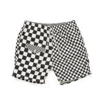 Checker Shorts