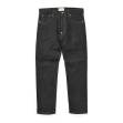 Tapered Denim
